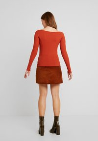 Gina Tricot - EXCLUSIVE  - Long sleeved top - picante - 2