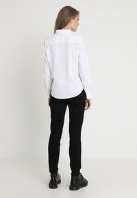 Gina Tricot - JESSIE - Skjorta - white - 2