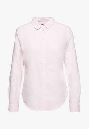 JESSIE - Button-down blouse - pink