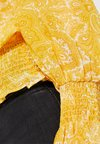 Gina Tricot - VALLERY - Bluse - yellow