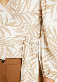 Gina Tricot - Blouse - beige - 5