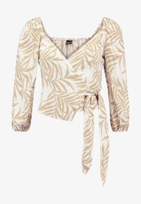 Gina Tricot - Blouse - beige - 4