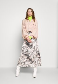 Gina Tricot - ELIN UTILITY - Skjorte - rose cloud - 1