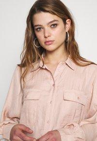 Gina Tricot - ELIN UTILITY - Skjorte - rose cloud - 3