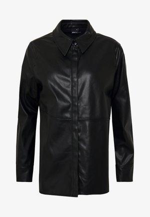 ANNIE  - Camicia - black