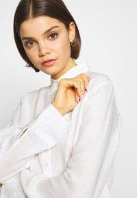 Gina Tricot - KIMBERLY - Košile - offwhite - 3