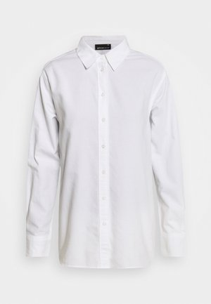 FREYA - Overhemdblouse - white