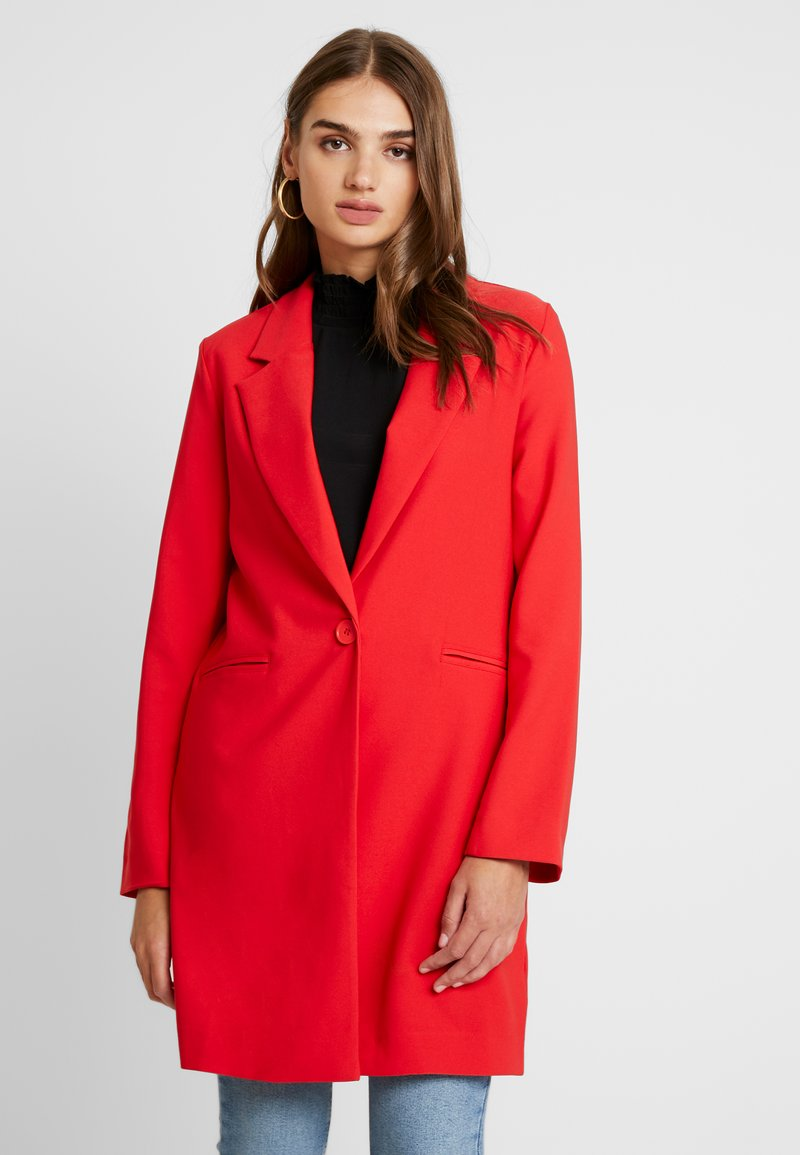 Gina Tricot - Blazer - red