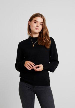 EXCLUSIVE KATE - Sweter - black