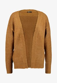 Gina Tricot - EXCLSUIVE ELLIE CARDIGAN - Cardigan - toasted coconut - 3