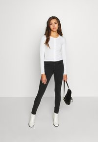 Gina Tricot - VALERIE - Cardigan - offwhite - 1