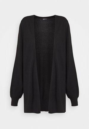 ASTA  - Vest - black