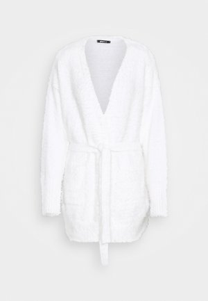ELLA - Cardigan - off-white