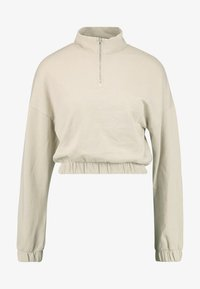 Gina Tricot - Sweatshirt - light beige - 3