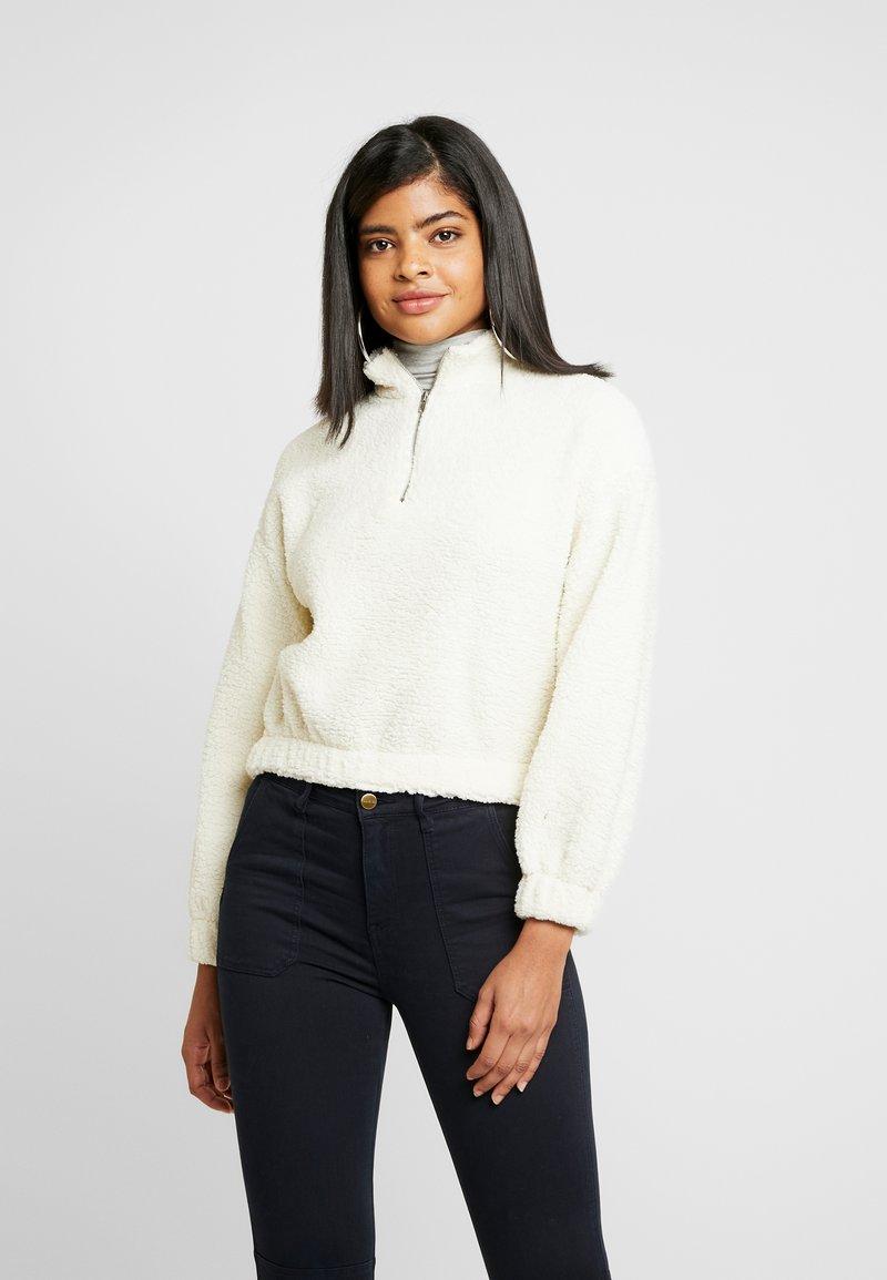 Gina Tricot - BELLA - Sweater - offwhite