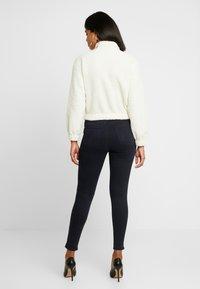 Gina Tricot - BELLA - Sweater - offwhite - 2