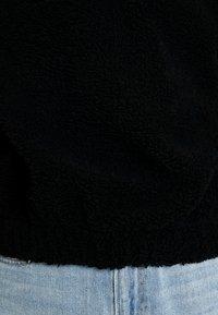 Gina Tricot - BELLA - Sudadera - black - 4