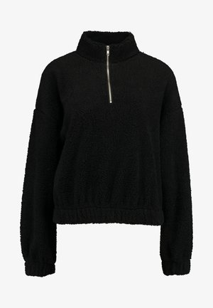 BELLA - Sweatshirt - black