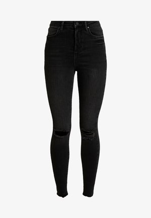 CURVE - Jeans Skinny Fit - black/grey