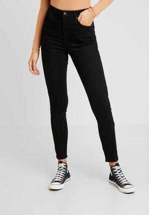 CURVE - Jeans Skinny Fit - black