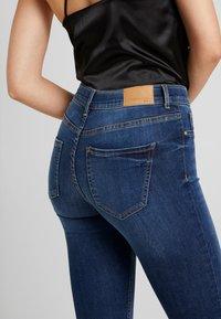 Gina Tricot - BONNIE - Jeans Skinny Fit - dark blue - 5
