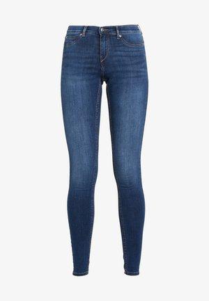 BONNIE - Jeans Skinny Fit - dark blue