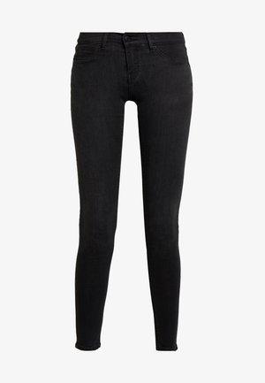BONNIE - Jeans Skinny Fit - black/grey