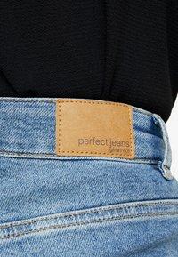 Gina Tricot - HEDDA ORIGINAL - Jeans Skinny - mid blue - 4