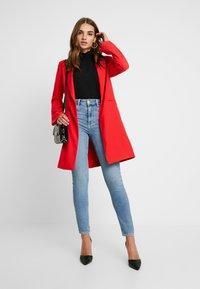 Gina Tricot - HEDDA ORIGINAL - Jeans Skinny - mid blue - 1