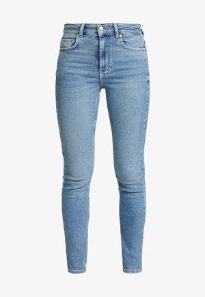 HEDDA ORIGINAL - Jeans Skinny - mid blue