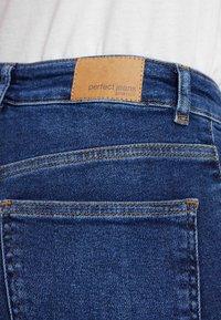 Gina Tricot - HEDDA ORIGINAL - Jeans Skinny - dark blue - 5