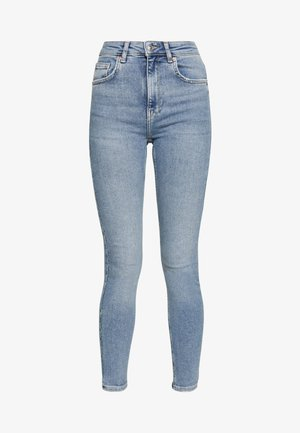 HEDDA ORIGINAL - Jeans Skinny Fit - light blue
