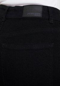 Gina Tricot - HEDDA ORIGINAL - Jeans Skinny Fit - black - 3