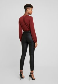 Gina Tricot - Jeans Skinny Fit - black - 2