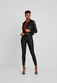 Gina Tricot - Jeans Skinny Fit - black - 1