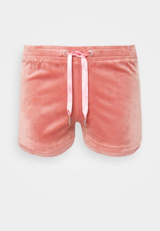 CECILIA  - Shorts - ash rose