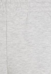 Gina Tricot - NORA - Shorts - grey melange - 2