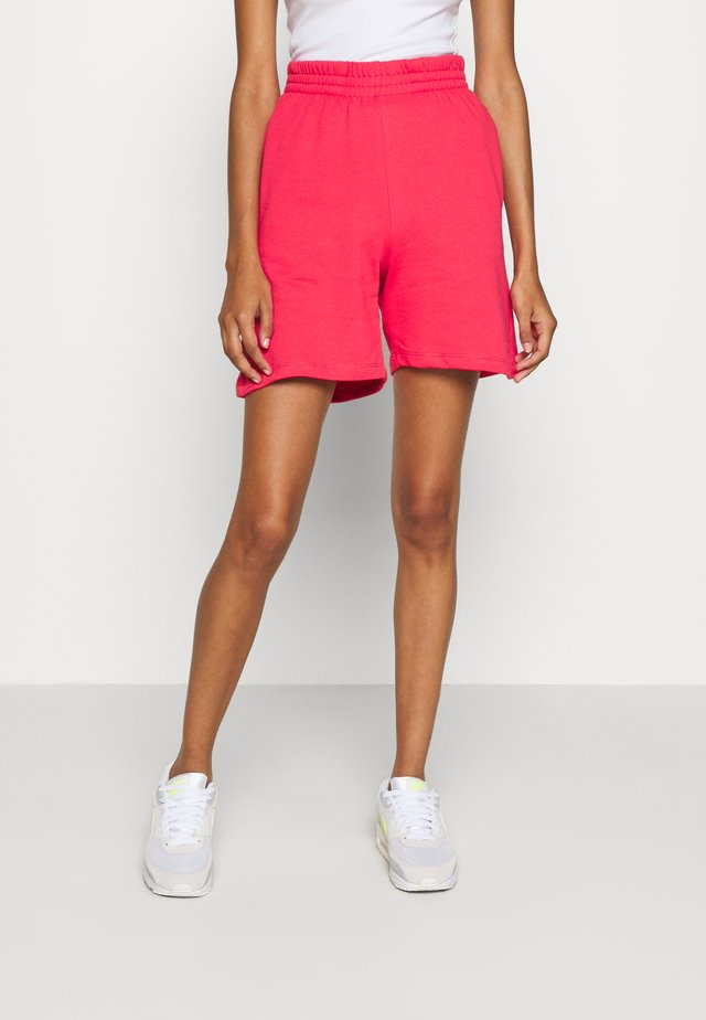 NORA - Shorts - paradise pink