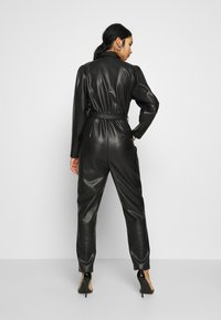 Gina Tricot - KYLIE - Overal - black - 2