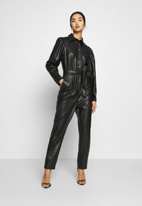 Gina Tricot - KYLIE - Overal - black - 0