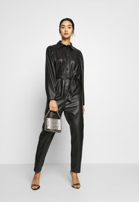 Gina Tricot - KYLIE - Overal - black - 1