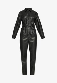 Gina Tricot - KYLIE - Overal - black - 4