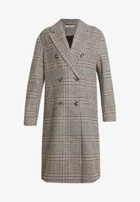 Gina Tricot - CILLA COAT - Classic coat - multi-coloured