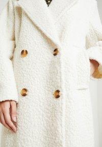 Gina Tricot - Cappotto classico - warm white - 5