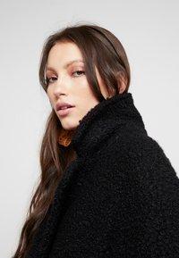 Gina Tricot - Zimní kabát - black - 4