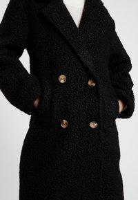 Gina Tricot - Zimní kabát - black - 6