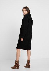 Gina Tricot - Zimní kabát - black - 2