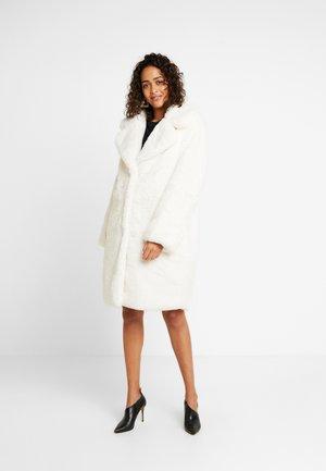 Cappotto classico - offwhite