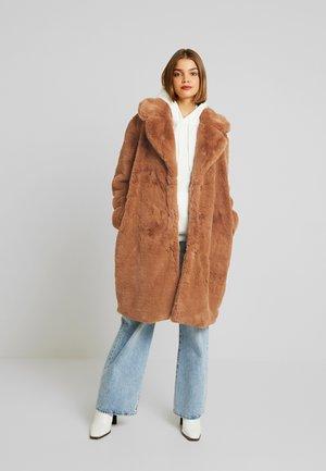 Cappotto classico - light brown