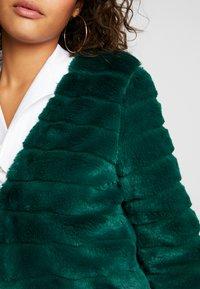 Gina Tricot - ELLA - Zimní bunda - forest - 4